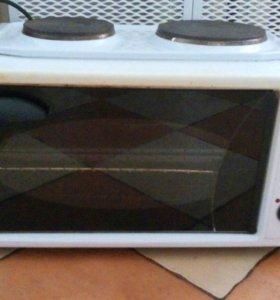 Электрическая духовка