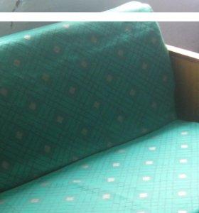 Сервант диван-книжка