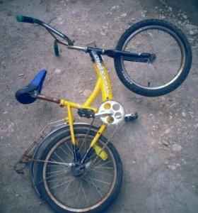 Продам Велосипед Десткий