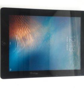 iPad 3 retina 32 gb wifi+sim