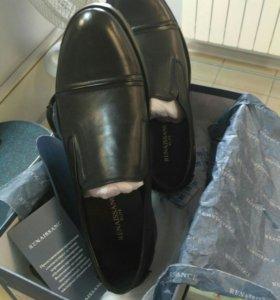 П/ботинки мужские новые