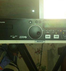 NUMARK MP102