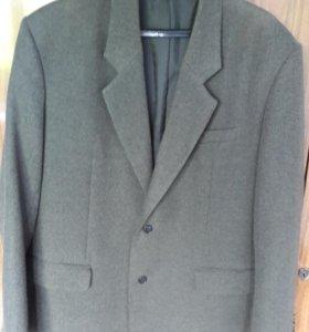 Пиджак мужской 52÷54 размер