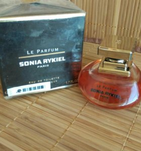 Раритет Sonia Rykiel- Le Parfum