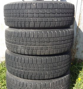 Dunlop Winter Maxx 195/65 R15 91T