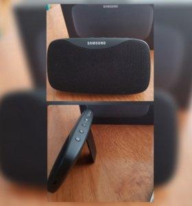 Колонка Samsung Level Box slim black