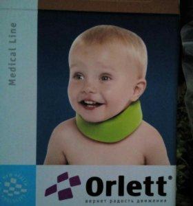 Бандаж Orlett БН6-53