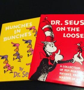 Новые Книги на английском