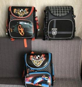 Grizzly рюкзак для мальчиков