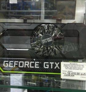 Видеокарта GeForce GTX 1060 3Гб