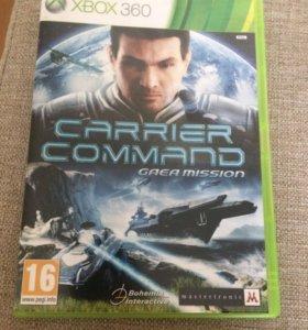 Диск на Xbox 360(лицензия)