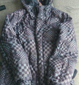 Куртка Termit зимняя мужская