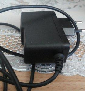 Зарядное устройство sonyericsson