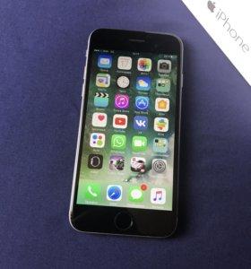 iPhone 6 16GB Space Gray оригинал