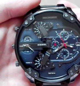 Diesel Brave - Наручные часы
