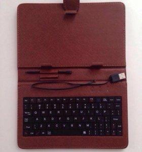 Чехол-клавиатура для планшета