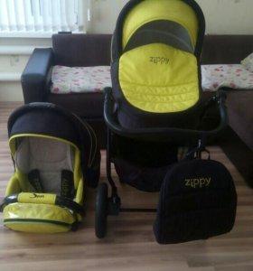 Zippy sport 2в1