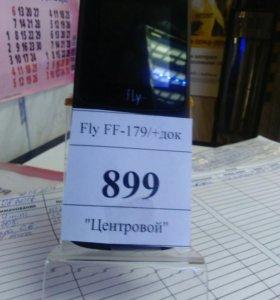 Fly FF 179+док