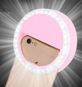 Кольцо для селфи Selfie Ring