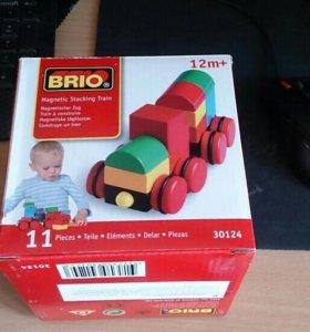 Brio Магнетик 30124 (Новый)