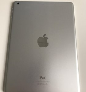 iPad Air 128 Gb wi-fi