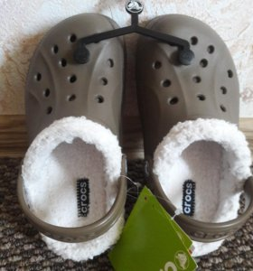 Crocs оригинал новые