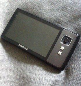 Плеер Samsung Yp-CP3