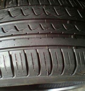 Шины 205/55/r16 Pirelli P7