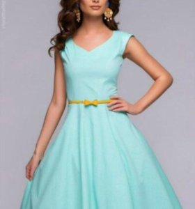 Новое платье фирмы 1001dress