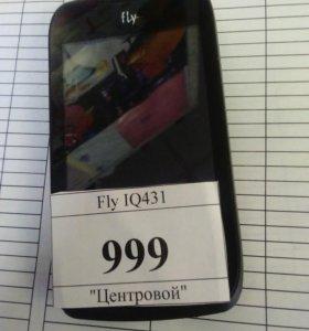 Fly IQ431