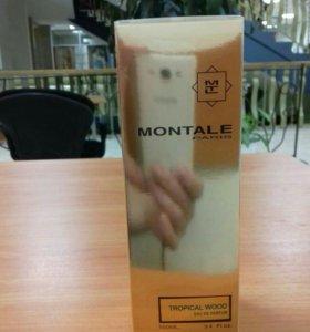 Духи Монталь 100мл