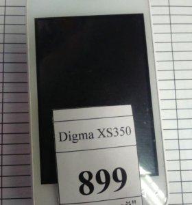 Digma XS350,