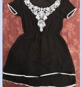 Платье, в отличном состоянии