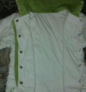 Курточка детская ,на возраст до 1,5лет