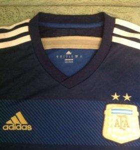 Игровая футболка сборной Аргентины