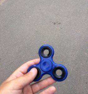Спиннер(Синий)