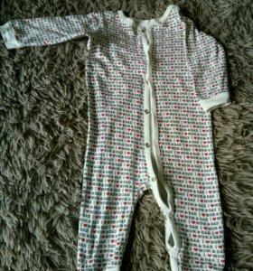 Пижамы H&M