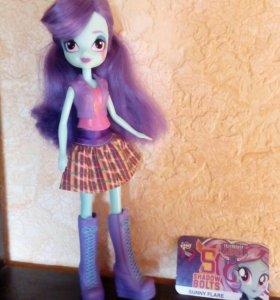 Кукла Санни Флер