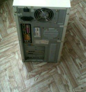 Компьютер 2003г.