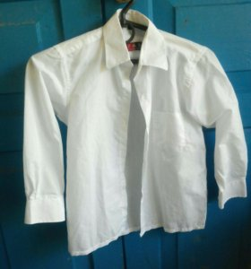 Рубашка 7 ле
