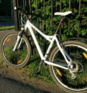 Велосипед cronus EOS 0.3