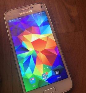 Samsung s5 мини