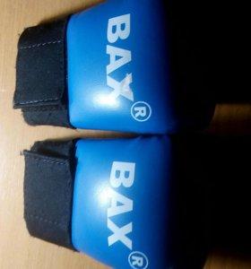 Продам перчатки BAX для карате(для ребенка)