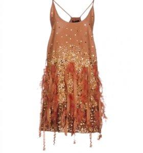 Платье Twin Set Simona Barbieri