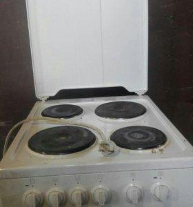 Продам электрическую плиту BEKO