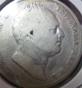 монеты Англии