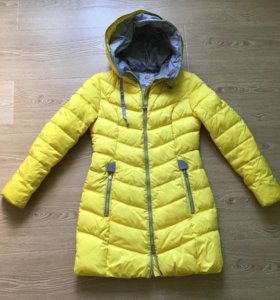 Новая женская куртка, осень-зима