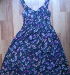 Платье hm ( Австрия) новое