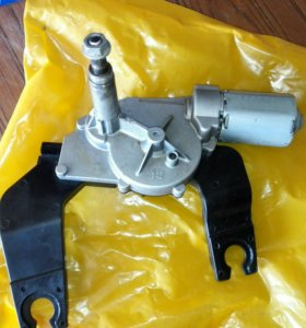 Мотор дворника hyundai i30 FD 2007-2011