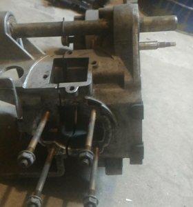 Двигатель со стелс тактик 50
